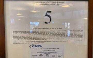 CalVet Secretary Vito Imbasciani Initially Recommended Closure of Barstow Veterans Home