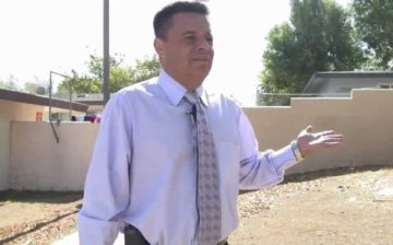 Important Update: Former Barstow Mayor Joe Gomez